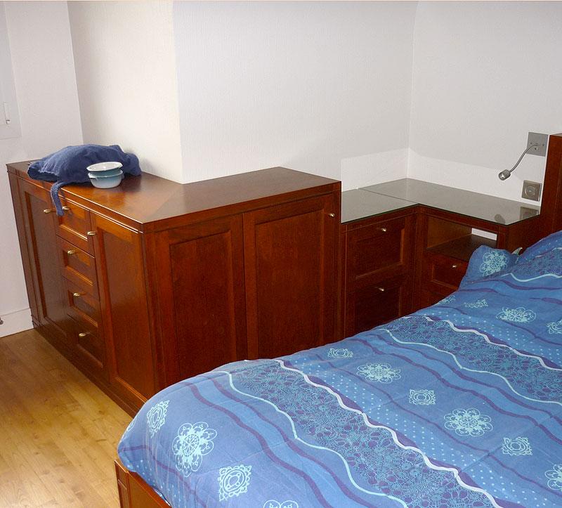 salle de bain le loup habitat. Black Bedroom Furniture Sets. Home Design Ideas