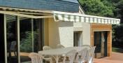 Bardage et terrasse à Quimper