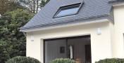 Extension de maison à Quimper
