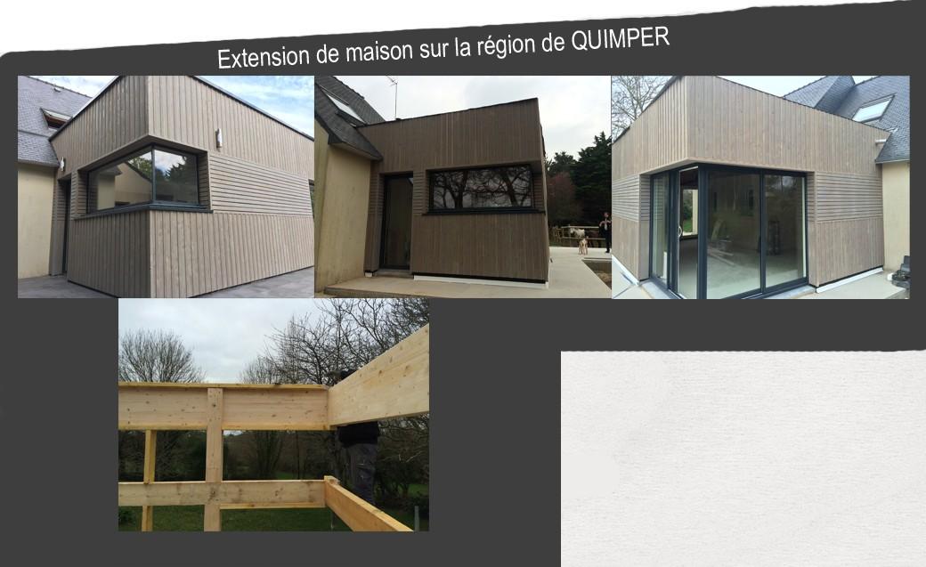 Extension Finistère